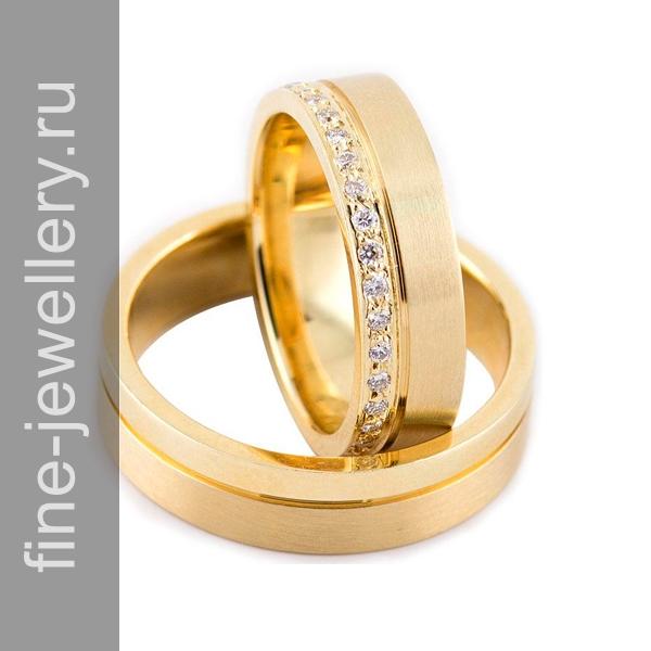 3b4ce04c5c90 Дорогие обручальные кольца с бриллиантами