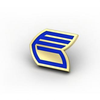 Значок «ВТБ 24»