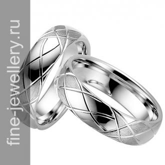 Обручальные кольца для девушек